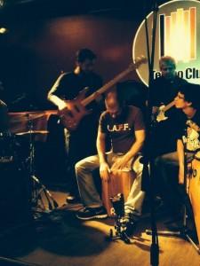 grupos fusion flamenca