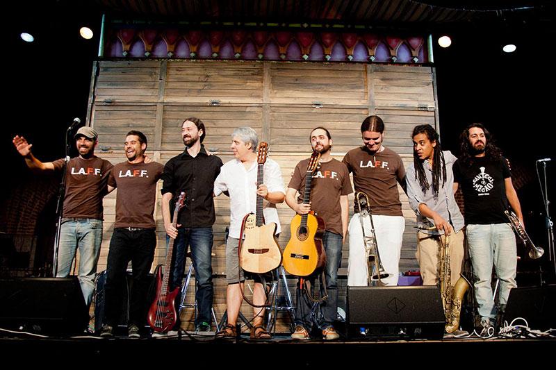 laboratorio amigos fusion flamenca