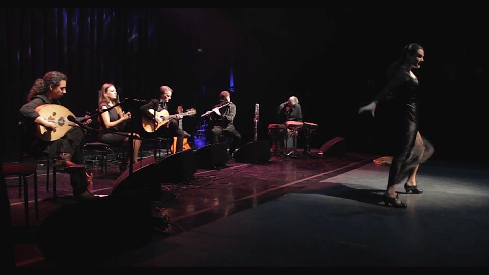 Compañías de Flamenco