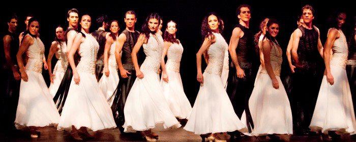 contratar ballet flamenco