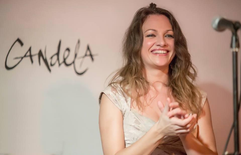 Cantaora de Flamenco Sonia Cortés